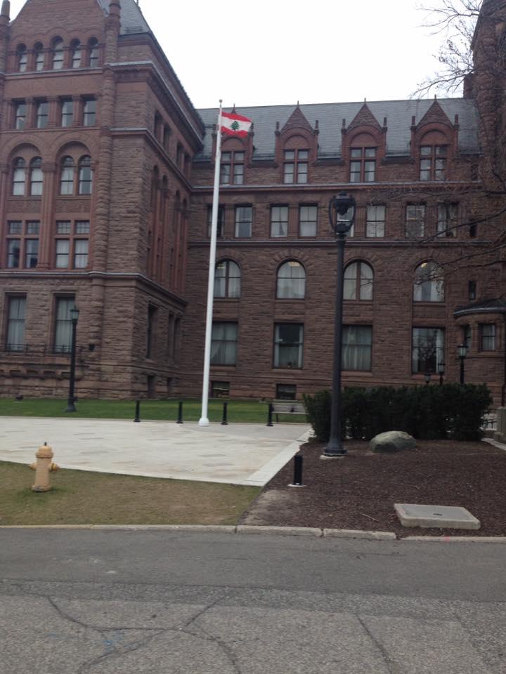 24-11-2017 WLCU Toronto Flag Raising 16