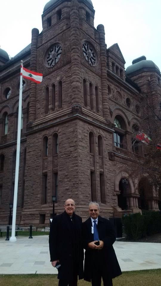 24-11-2017 WLCU Toronto Flag Raising 4